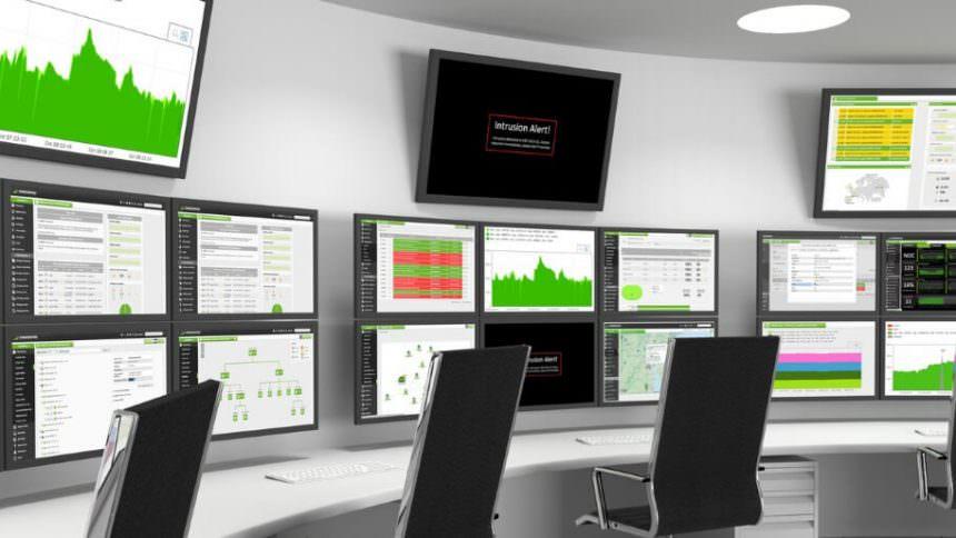 Outsourcing / Infogérance / Monitoring de serveurs