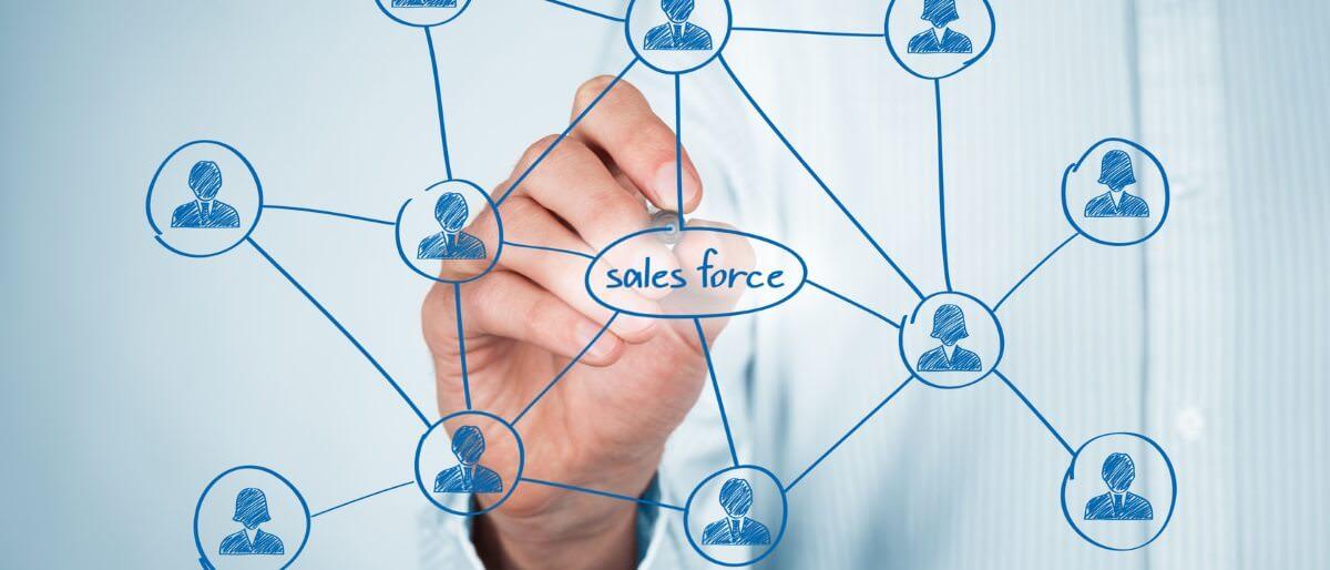 Administration et Développement Salesforce